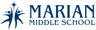 Marian Middle School | Educating Girls for Life