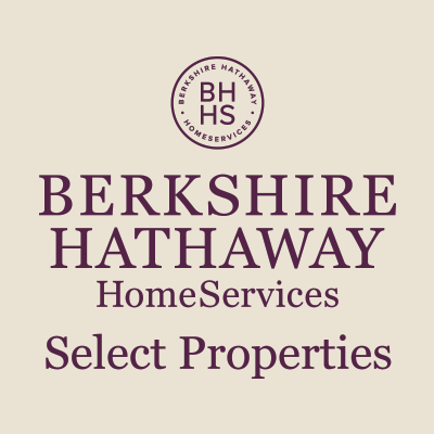 Matt Bruns of Berkshire Hathaway HomeServices Select Properties
