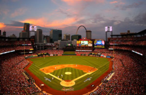 Luxury Cardinals Suite for 18